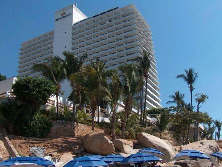 Hotel Fiesta Americana Villas - Acapulco