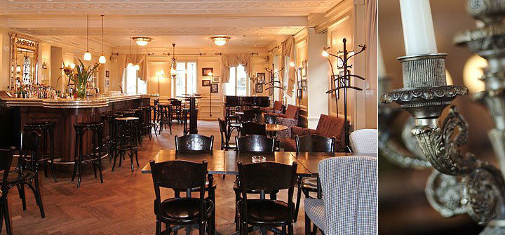 Hotel Bären Langenthal