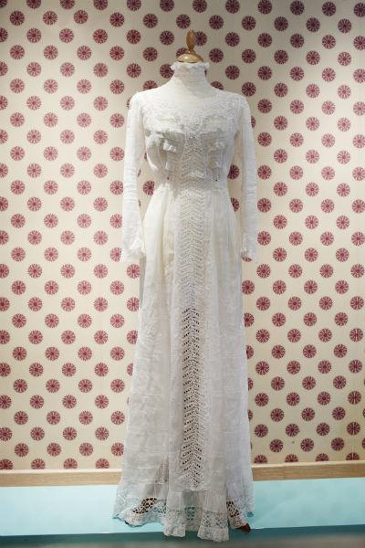 Something Old - Vestidos novia