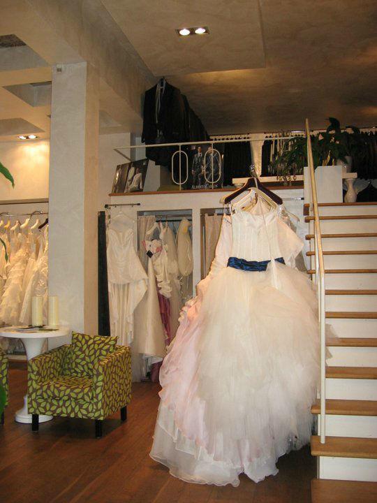 Sposami Abiti sposa e cerimonia