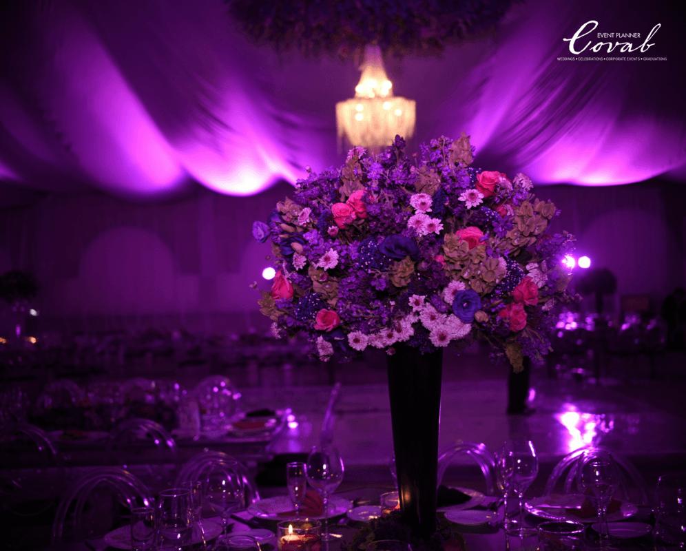 Covab Wedding & Event Planner