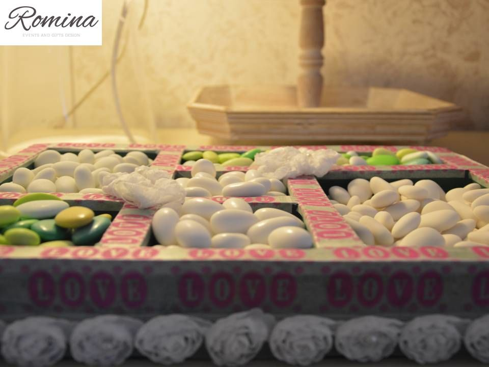 Romina Events and Gifts Design