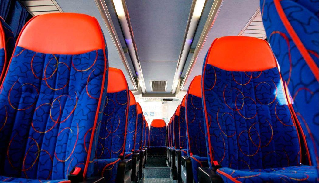 Estepa Bus
