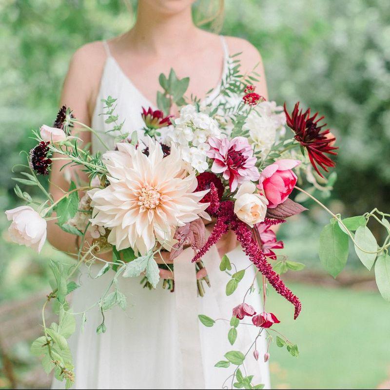 Freya Joy Garden Flowers