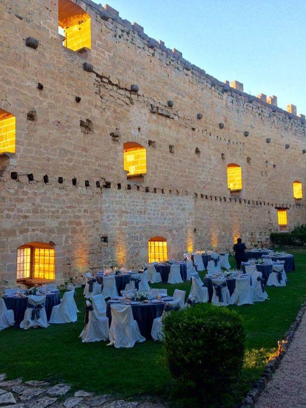 El Castillo de Pedraza