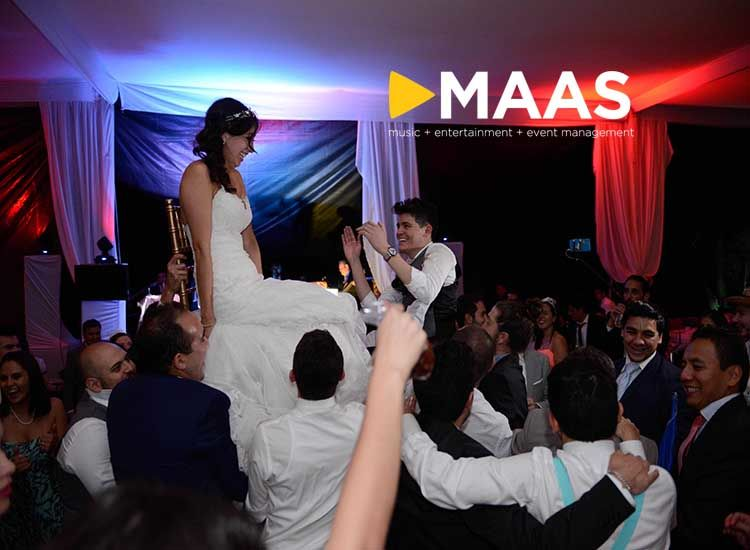 Grupo Maas