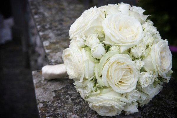 Beispiel: Brautsträuße, Foto: Blumenzauber.