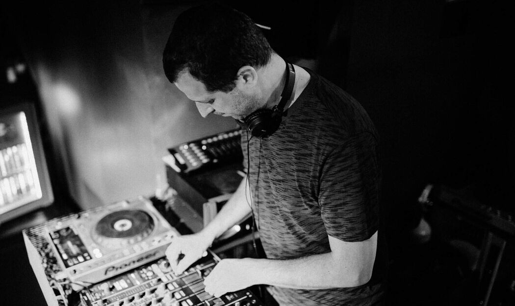 DJ Beecuts