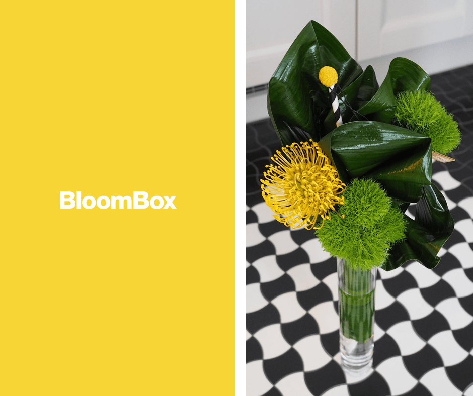 BLOOM BOX Kwiaciarnia