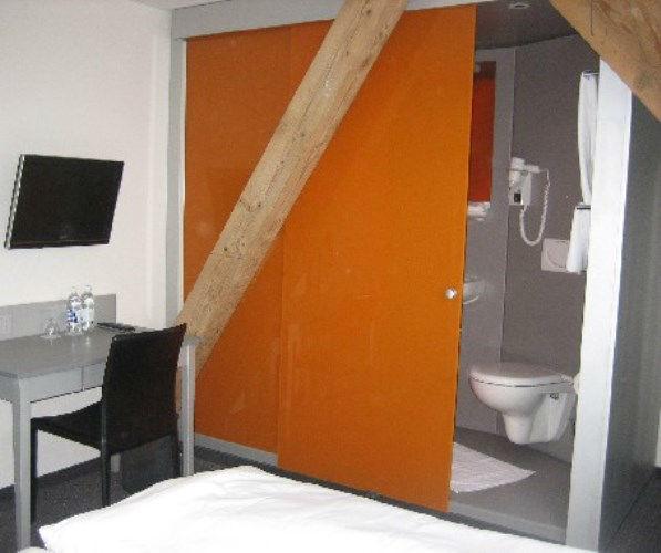 Beispiel: Moderne Zimmer, Foto: Die Perle.