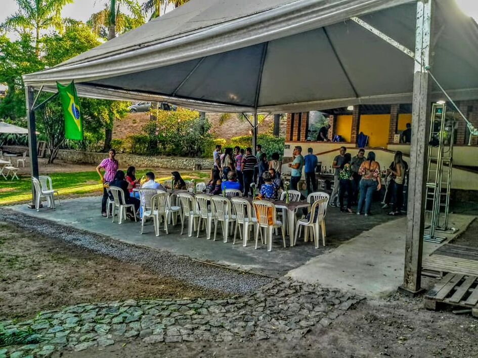 Quintal Verde