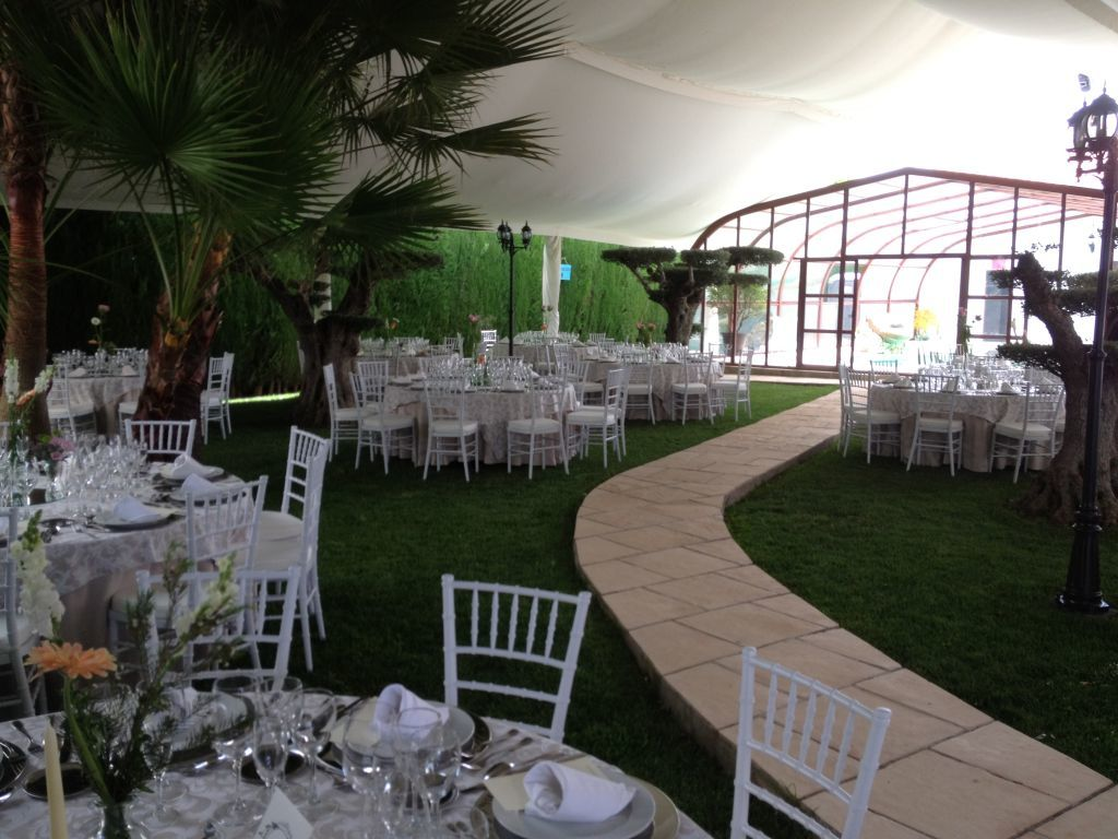 Entreolivos Catering