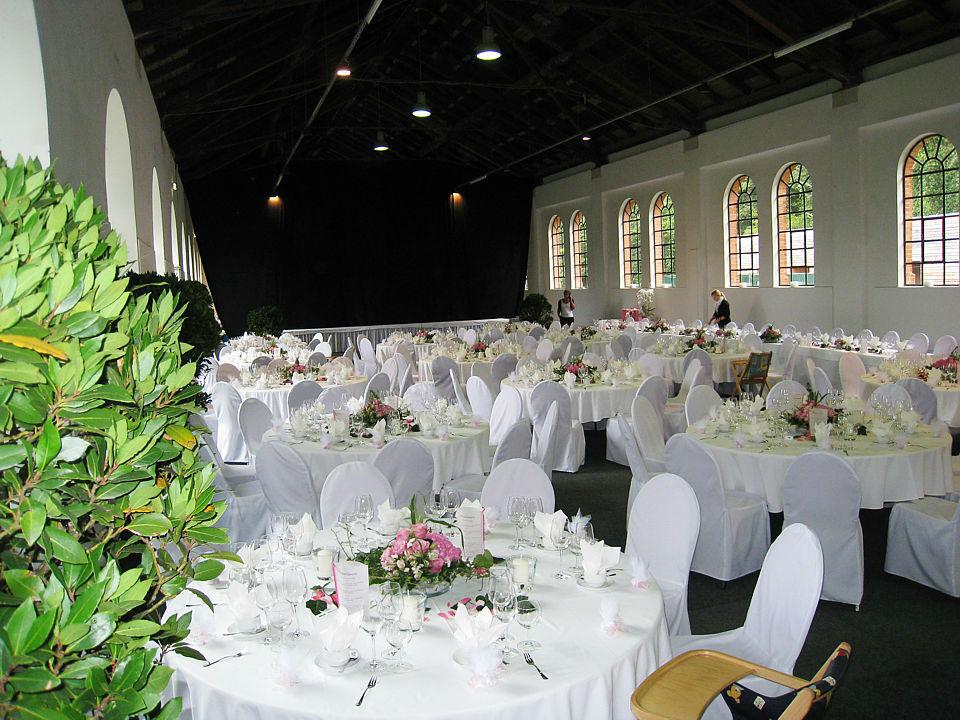 Beispiel: Perfekter Catering-Service, Foto: Stiftl Catering und Events.