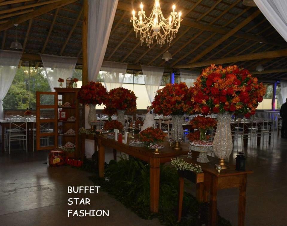 Buffet Star Fashion