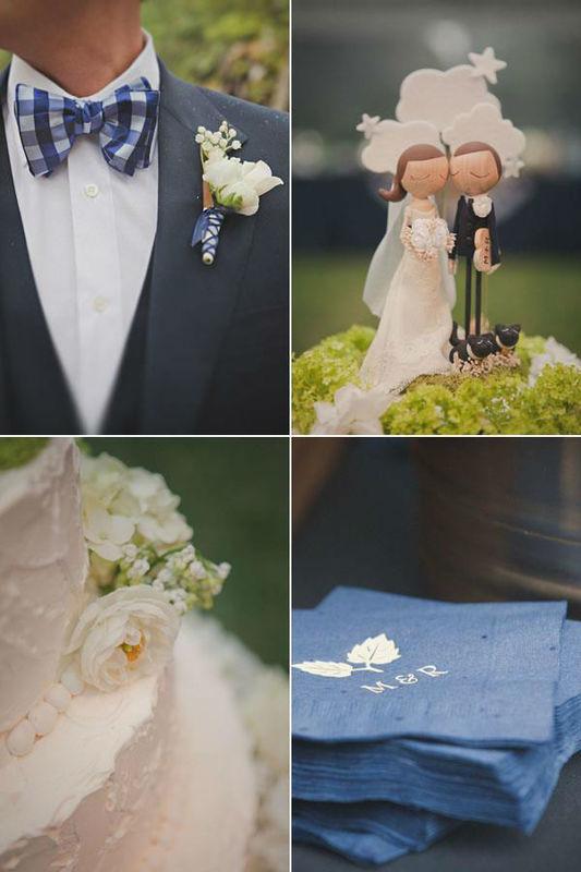 Beispiel: Hochzeitsplanung, Foto: Wedding Avenue.