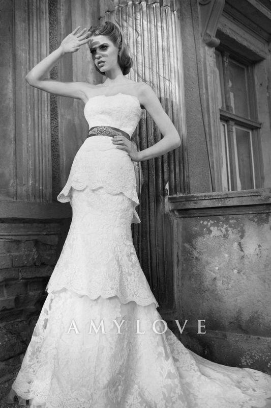 Ambra - Amy Love Bridal