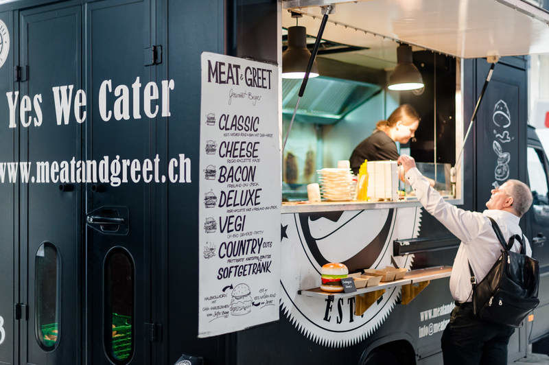 Meat & Greet Foodtruck