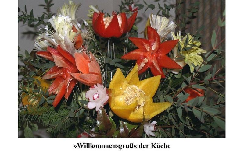 Beispiel: Gastronomie, Foto: AKZENT Landhaus Schellhorn.