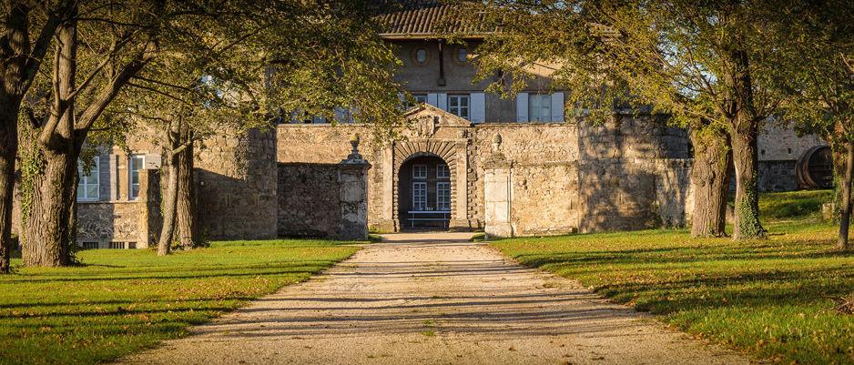 Château de la Gallée