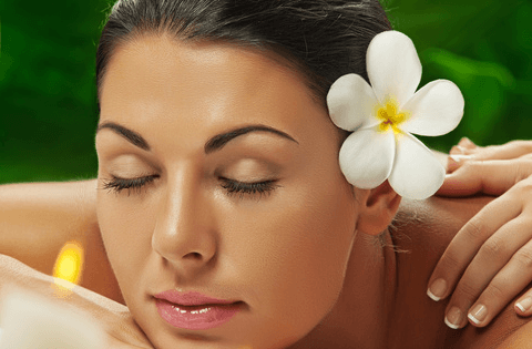 Beispiel: Massage, Foto: mediaspa.