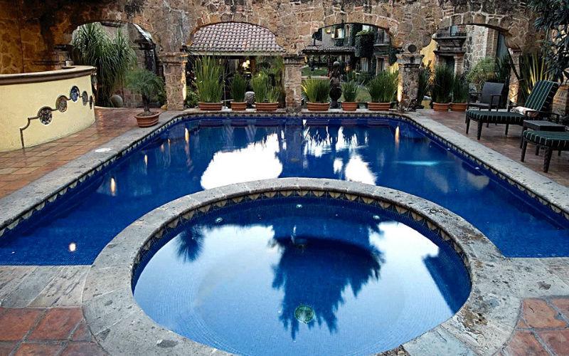 Hotel Quinta Real - Guadalajara