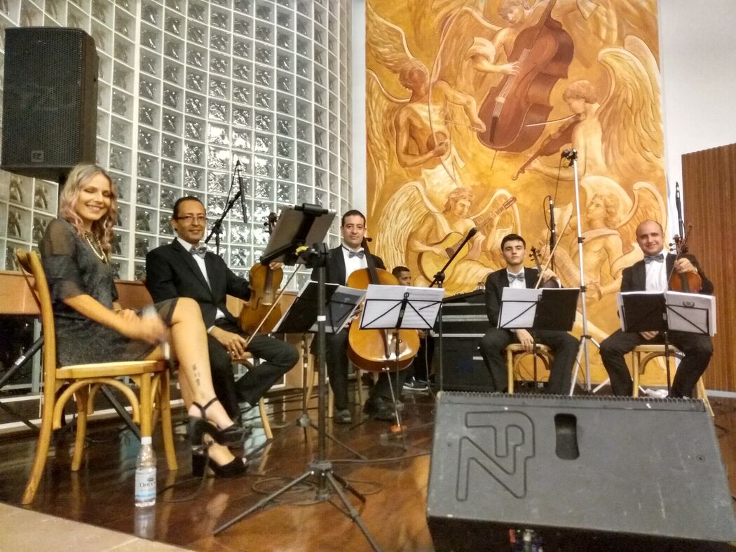 Summer Orchestra