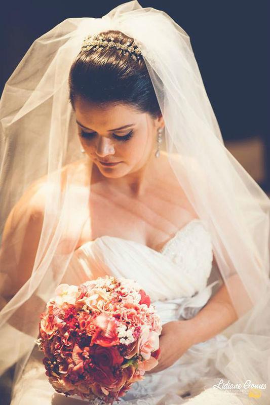 Silvana Maurente Make Up e Penteado. Foto: Lidiane Gomes