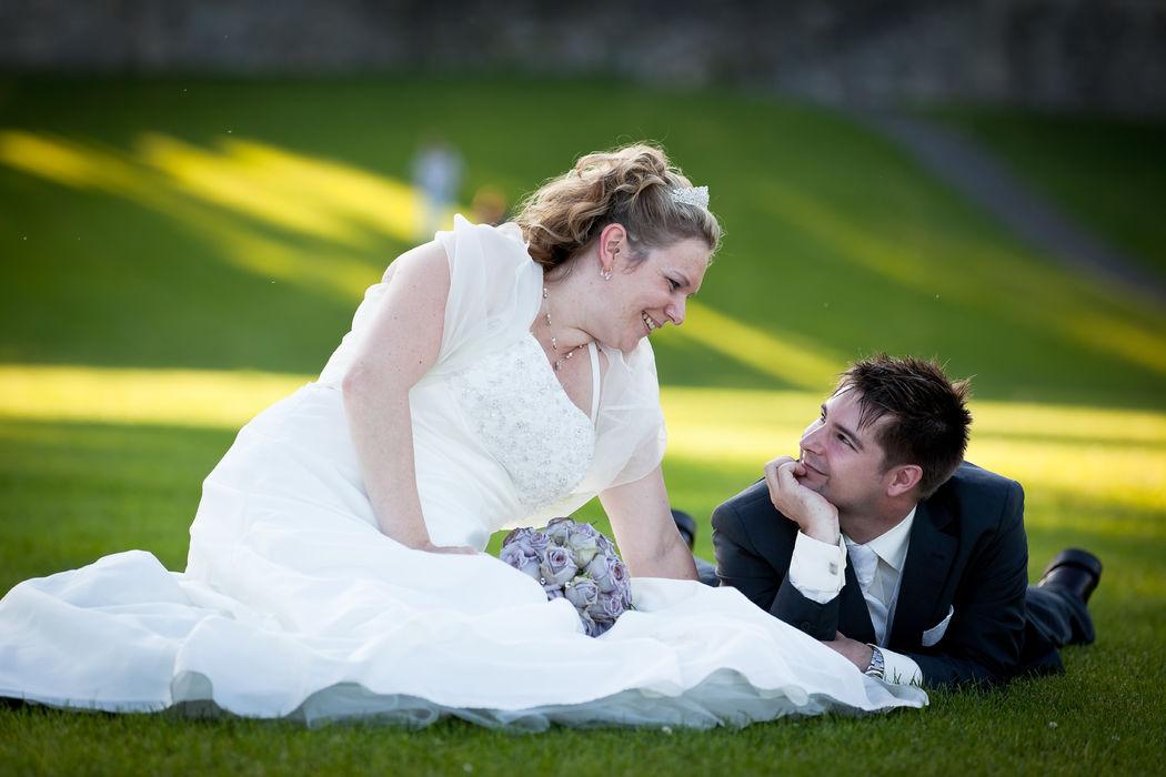 individuelle Hochzeitsfotografie