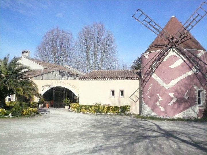 Domaine du Moulin Gazay