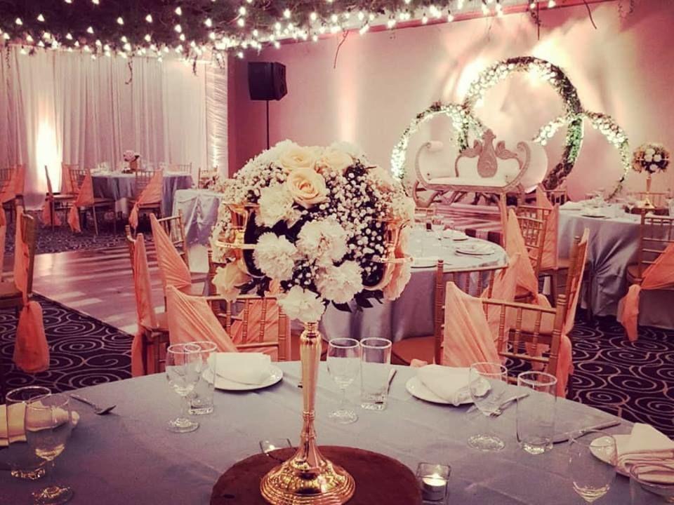 Elite Wedding Planner