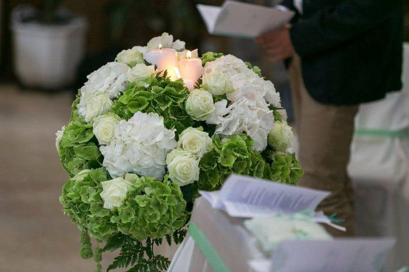 Daniela Ricci Flower Designer