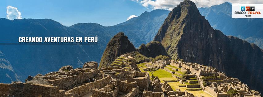 Cusco Travel Perú