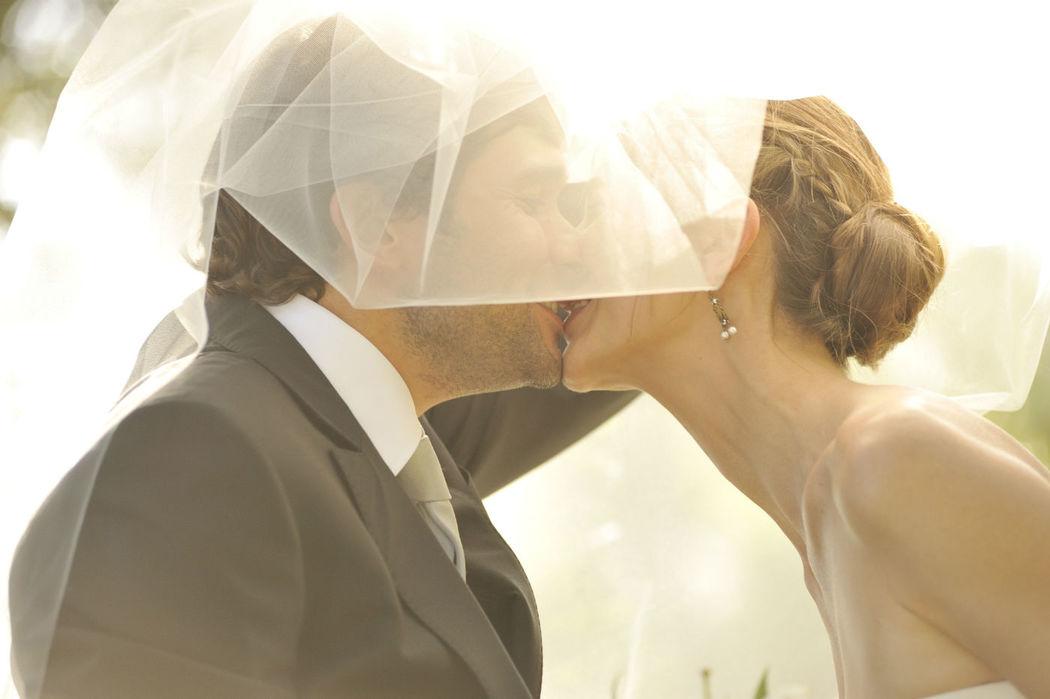 portrait des mariés imediage