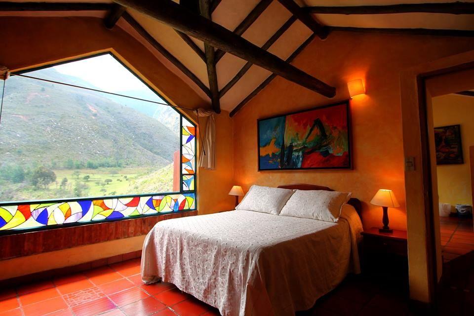 Suites Arcoiris