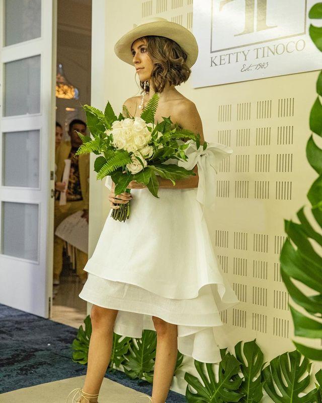 Ketty Tinoco - Diseñadora