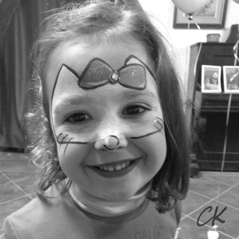 Carmina Kids - Animación infantil