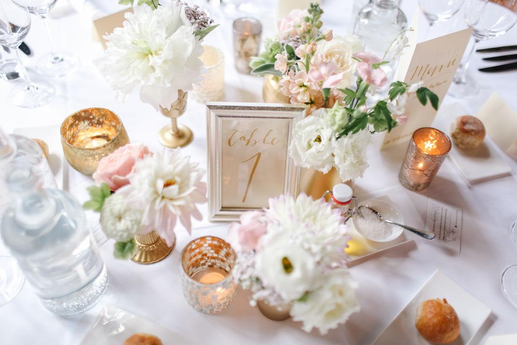 Tinamara Blumen&Dekorationen