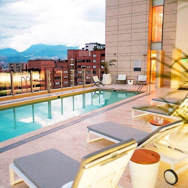 Hotel Marriott Medellín