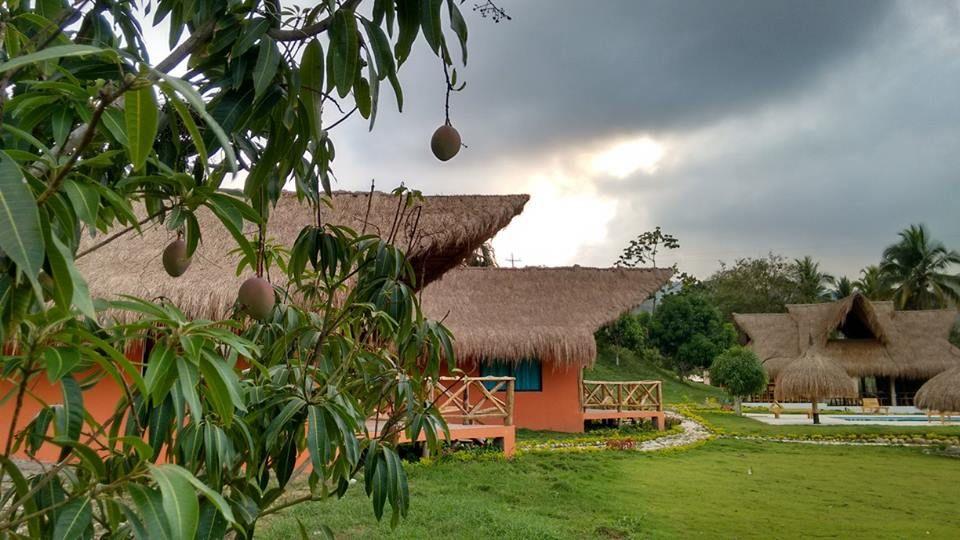 Ecohotel Brisas De La Sierra