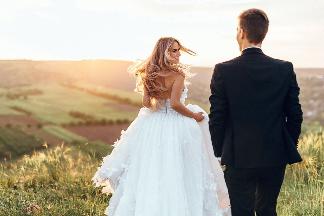 Mingo wedding