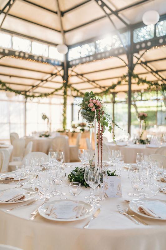 Claudia Carrara Wedding Planner & Event Designer