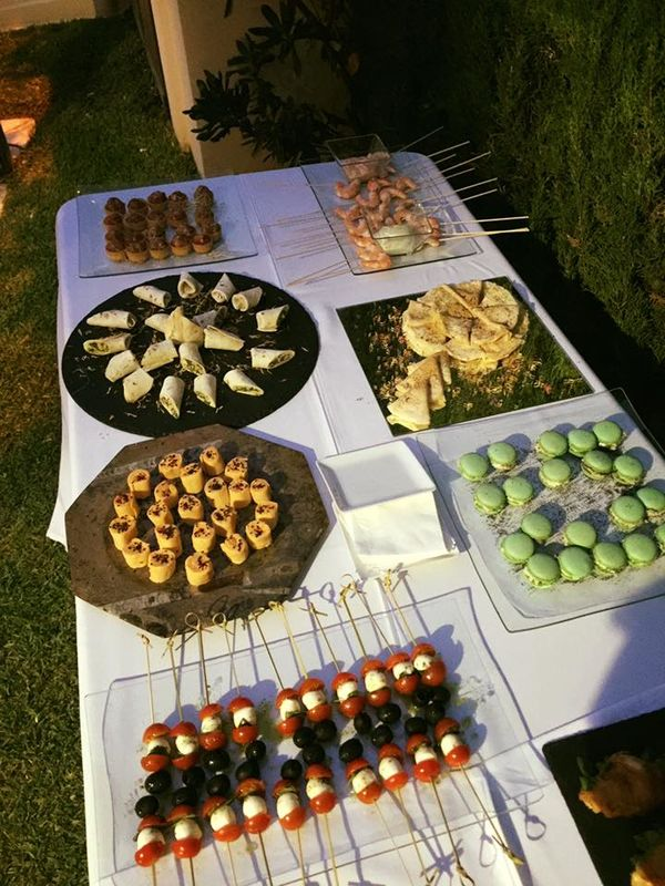 JL Catering