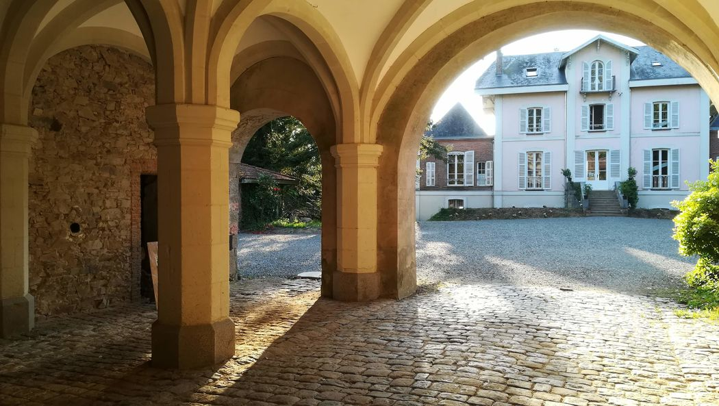 Château de la Tourlandry