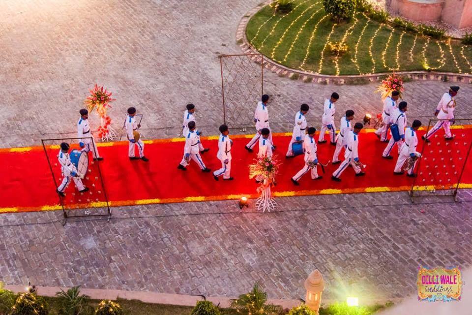 Dilli Wale Wedding Photographers