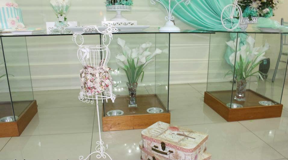 Salón de Recepciones y Eventos Mirror Mirror