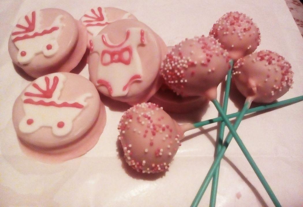 Cupcakes Mua