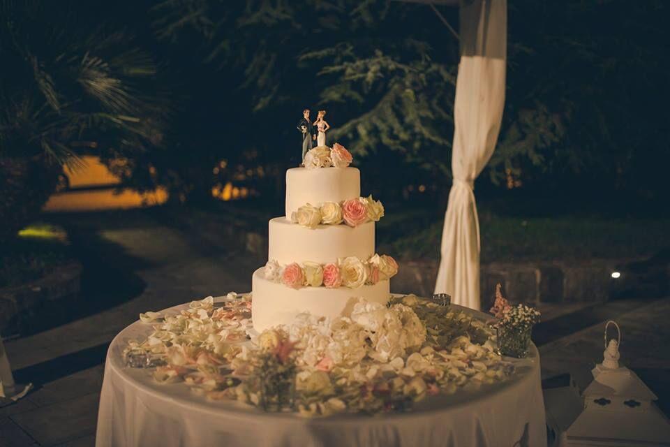 Matrimonio da sogno