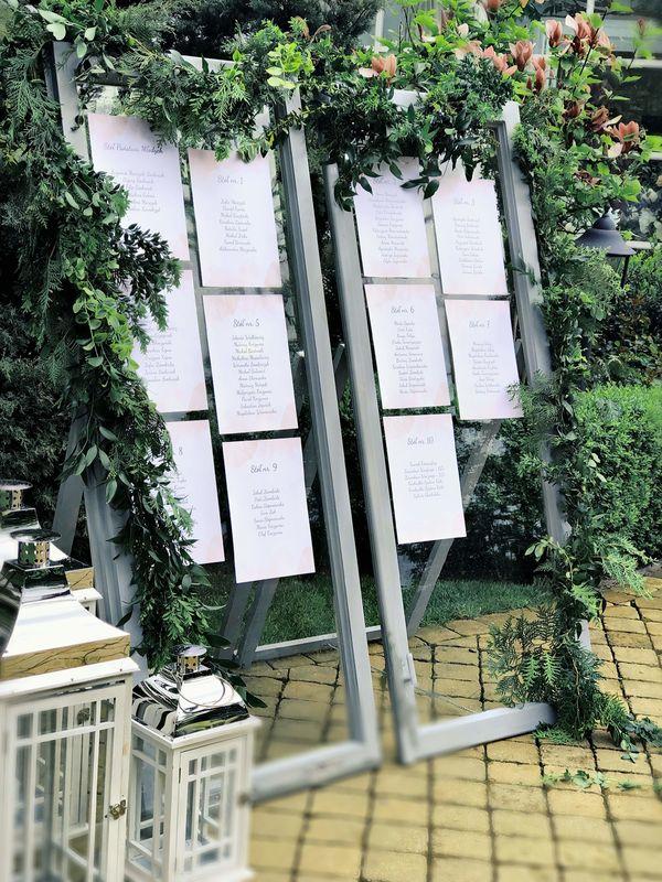 Wedding plan by K.