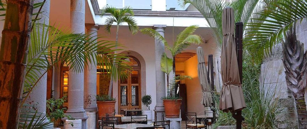 Hotel Boutique Casa San Diego