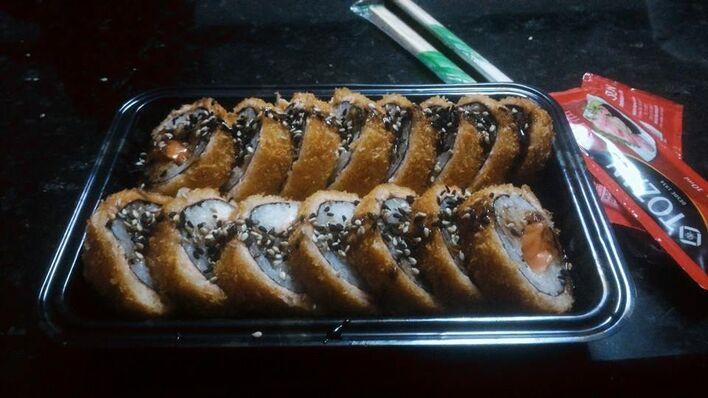 Netuno Sushi